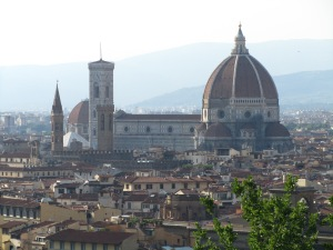Florencia y el Duomo